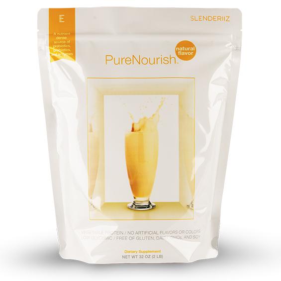 PureNourish protéine, coupe-faim